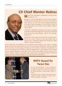 Communiqué November 2009   1 - CII - Page 3