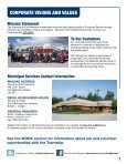 Recreation Brochure - Page 7