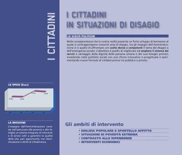 I cittadini -2 - Comune di Desenzano del Garda