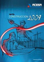 Acesa construcción - Ferreteria-anserjo