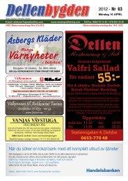 Vårnyheter - Stocka Publishing