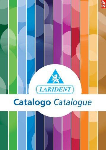 Catalogo Catalogue