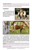 Illustrated Standard - the Basenji Club of America - Page 6