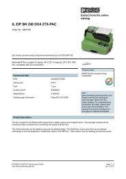 IL EIP BK DI8 DO4 2TX-PAC - pidindustrial.com.br