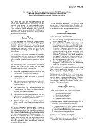 Geprüfte/r Betriebswirt/in nach der Handwerksordnung