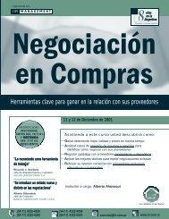 Herramientas clave para ganar en la relación con ... - Territorio Chile