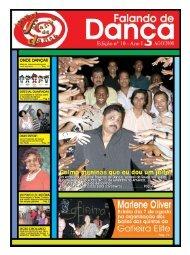 Ed. 010 - Agenda da Dança de Salão Brasileira