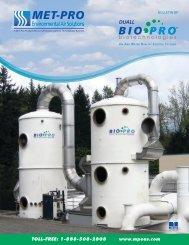 BIO PRO - Pristine Water Solutions Inc.
