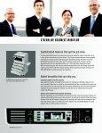 Sharp MX-M232D - Copiers - Page 2
