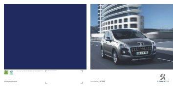 en PDF - Peugeot