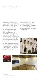 Sculptura Ulm ´96 - pro arte ulmer kunststiftung - Seite 7