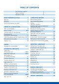LUBRICANTS - Page 4