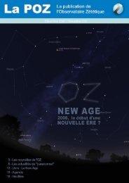 New Age - Observatoire Zététique