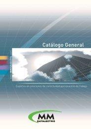 Catálogo General - Coeva