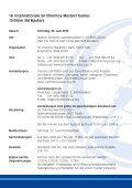 Ausschreibung - Swiss Masters Athletics - Seite 2