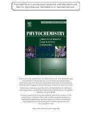 View - Departamento de Biología Molecular y Bioquímica