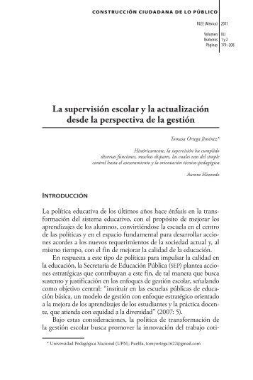 texto - Centro de Estudios Educativos