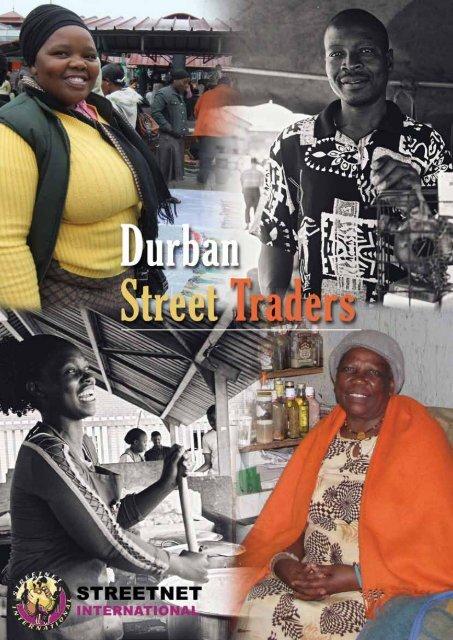 Durban Street Traders a - WIEGO