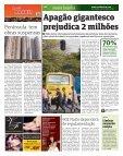 MESTRE DA LUZ - Metro - Page 6