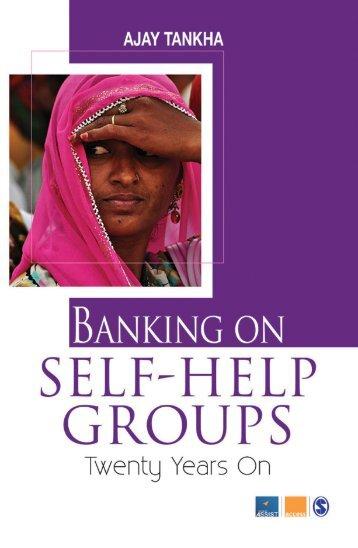 Banking on SHGs - Nabard