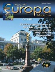 May 2006.pdf - Europa Magazine