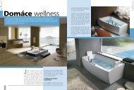 Domáce wellness - Poly system
