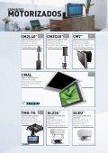 Catálogo de Soportes más usuales para Comercial - Tecco - Page 4