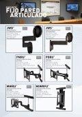 Catálogo de Soportes más usuales para Comercial - Tecco - Page 6