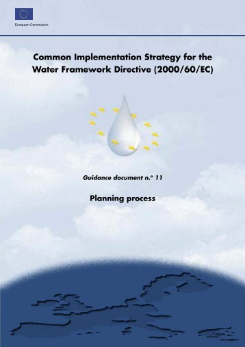 A Guidance Document