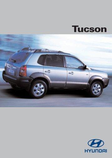 Tucson - ponticar.it