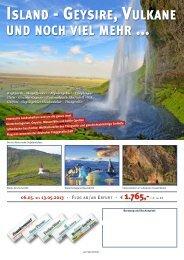 Island 2013 - Lesershop