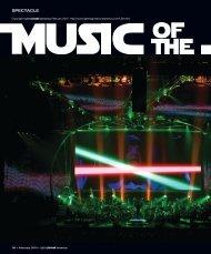 Star Wars in Concert - Lighting & Sound America