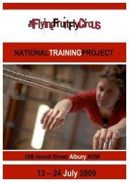 Application Form - Gymnastics Australia