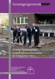PDF zum Download. - Evangelische Tersteegen Kirchengemeinde ...