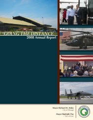 Going the Distance - Gary/Chicago Airport