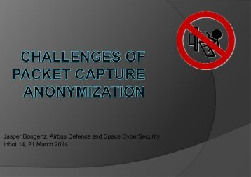 2014-03-22-INBOT14-Challenges_of_Packet_Capture_Anonymization