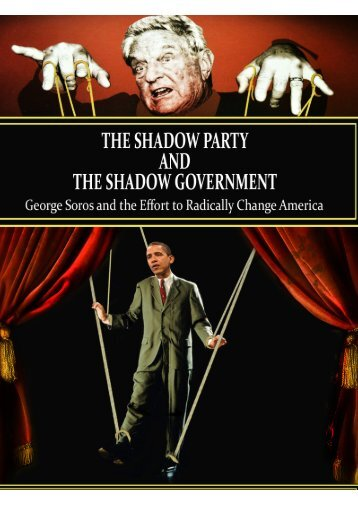 The Shadow Government - Discover the Networks
