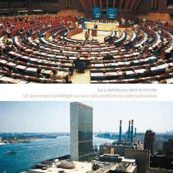 Votre partenaire dans le monde entier pour les for Chambre de commerce franco arabe