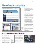 Compass Newsletter - Issue 14 (Spring / Summer 2007) - Page 3
