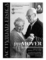 ProMOVER: Un estilo de vida para las personas adultas mayores