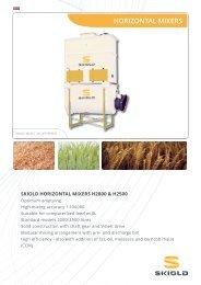 Horisontal -mixer _gb - skiold a/s