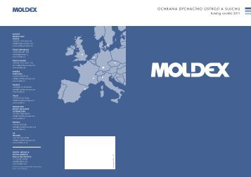 Moldex katalog 2011 CZ.pdf - VOCHOC
