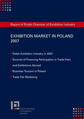 board - Polska Izba Przemysłu Targowego