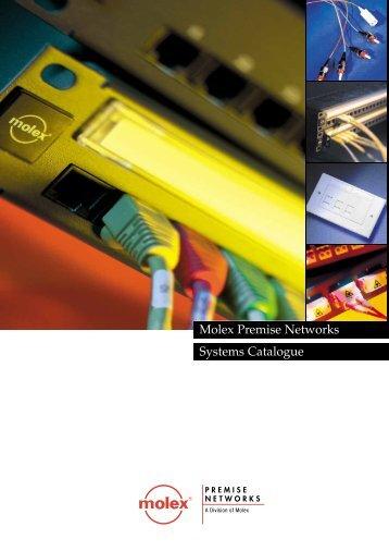 Molex premise Networks - Growinet