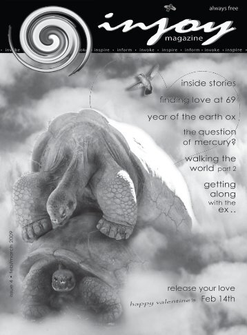 Issue 04 - InJoy Magazine