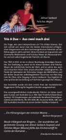 Feuer des Lebens - Trio A Due - Page 2