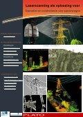 Inscannen elektriciteitsmasten Project uitgevoerd door 3Deling - Page 2