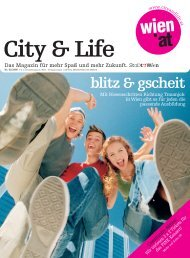 City & Life 2/2006