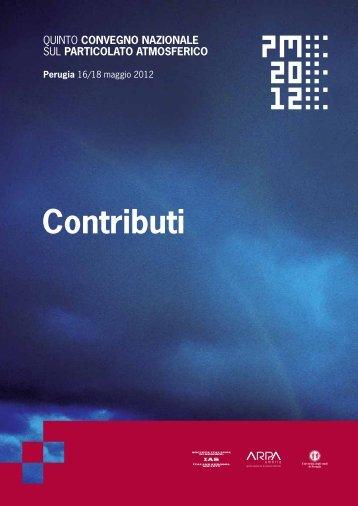 Contributi poster - PM2012