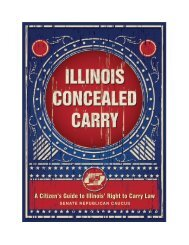 13 concealed carry report